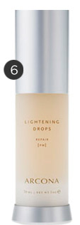 Arcona Lightening Drops