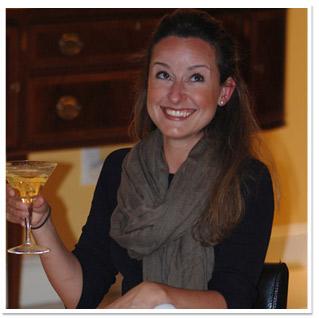 Maria Del Mar Sacasa, Food Stylist & Recipe Developer
