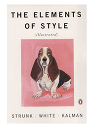 elements of style illustrated edition