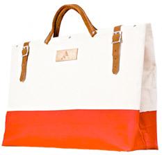 The New Domestic Bon Journey Bag