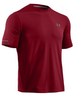 UnderArmour Cotton Shirt