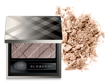 Burberry Sheer Eye Shadow in Almond