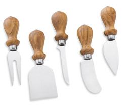 Antonini Cheese Knives