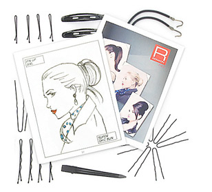 Rsession Tools Pin Up Kit