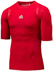 Adidas Techfit Power Web Tee