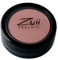 Zuii Organic Flora Blush in Melon