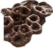 Godiva Chocolate Covered Pretzels