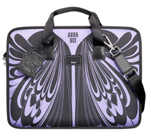 Anna Sui for Tumi Smart Laptop Bag