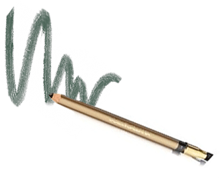 Dolce and Gabbana Crayon Intense Eyeliner in Emerald