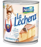La Lechera Sweetened Condensed Milk