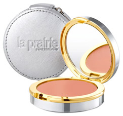 La Prairie Cellular Radiance Cream Blush in Berry Glow