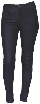 Doctrine Jeans High-Waisted Skinny