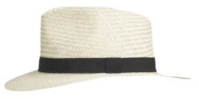 Jigsaw of London Panama Hat