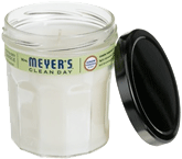 Mrs. Meyers Lavender Scented Candle