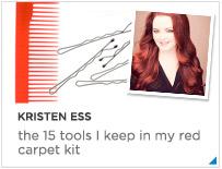 The 10: Kristin Ess