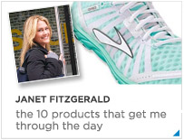 The 10 - Janet Fitzgerald of SoulCycle