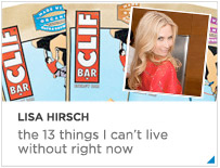The 10 - Lisa Hirsch, founder of Studio MDR