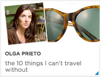 The 10: Olga Prieto&mdash;Jewelry Designer