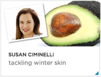 Susan Ciminelli - Tackling winter skin plus DIY Facial tips