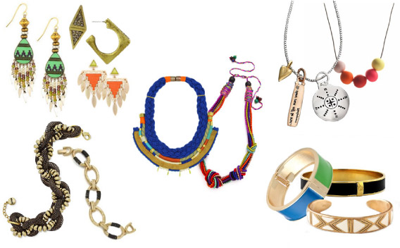 Insta-Obsession: Jewelry That Makes The Outfit