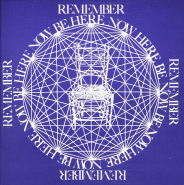 Remember, Be Here Now by Ramm Dass