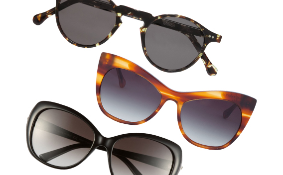 The Best Sunnies for Your Face
