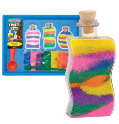 Melissa and Doug Sandart Bottles