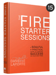 The Firestarter Sessions