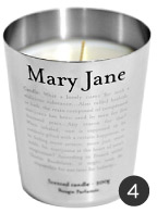 Juliette Has a Gun 'Mary Jane' Candle