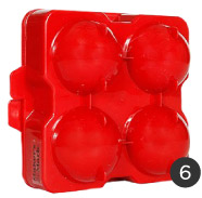 Kotobuki Ice Ball Trays