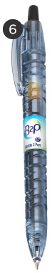 PilotB2P Recycled Bottles Pen