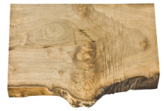 General Store Wood Cutting Board