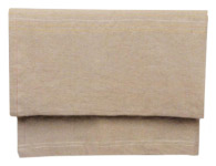 Commune Washed Linen Throw