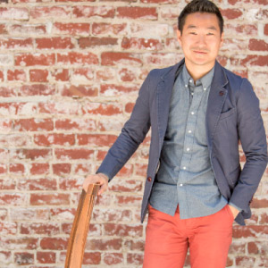 Ethan Song, Co-founder of Frank & Oak