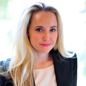 Alexa Von Tobel, Founder of LearnVest
