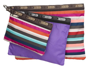 LeSportsac Cosmetic Cases