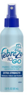 Febreze in Travel Size