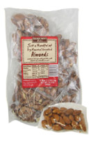 Trader Joe's handful of nuts