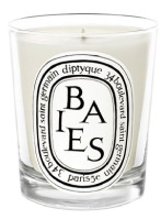 Diptyque Baies Candles