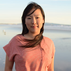 Una Kim, Founder of Keep Shoes
