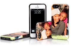 Uncommon Pet-Printed iPhone Case